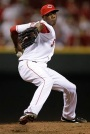 Aroldis Chapman: The Best Closer in Baseball?
