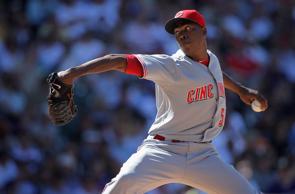 Aroldis Chapman is the most dominant Left Handed Reliever in the game right now - and is heading to the Bronx with the 2 other top Strikeout Ratio artists in Andrew Miller and Dellin Betances. The Yankees will be able to hold down plenty of leads. But this deal means more than just the player coming to New York. It is the first time we have seen the brass step up to say we are going to win this thing in 2016. Look for subsequent moves to be made now that this is the mindset.