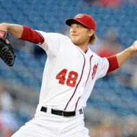 Ross Detwiler: Nationals Pitcher is Underrated to Say the Least