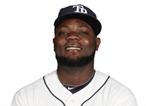 Rodney had 48 Saves and a 0.60 ERA in 2012, to place 5th in AL Cy Young Voting and was an ALL-Star.  He is signed for one more year in 2013 at just 2.5 Million.  He was named AL Comeback Player of The Year in 2012.  Another Great Pick up for the Rays Brass