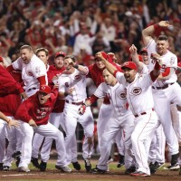 Reds Organizational Depth Chart, Rosters And 2013 Payroll Part 1 (Majors And Minors)