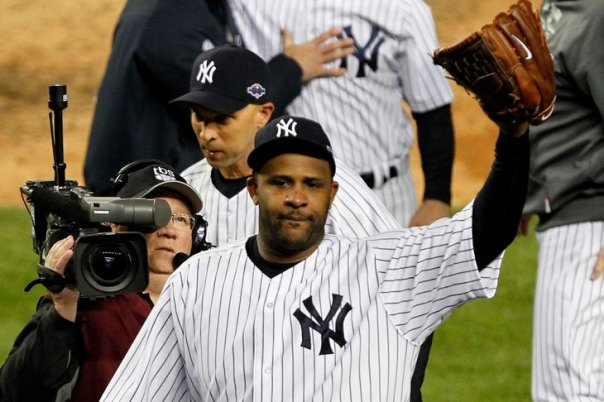 Sabathia is 85-31 (.762) since a 2008 mid season trade from the Indians to the Brewers.  The Yankees current ace has won 74 games in his 1st 4 years with the Bronx Bombers