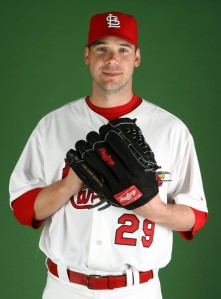 Chris Carpenter is one of four pitchers to have had a Cy Young Award win under their belt before having Tommy John Surgery.  CC just retired at the end of the 2013 year, after having pitched several more years after his Tj Surgery.