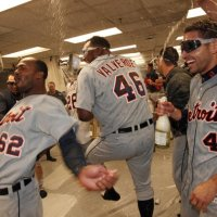 Enough With The Early Round Champagne Celebrations MLB!