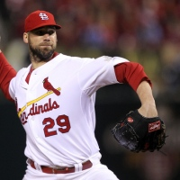 The Legacy of Chris Carpenter:  Savior in St. Louis