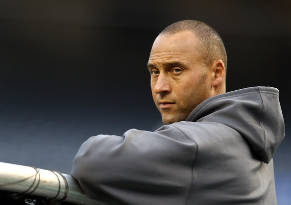 Derek Jeter is leaving a legacy of greatness that would not be curtailed by the teams 1st back to back non-playoff years in his playing time. On behalf of all those who pursued a life in the MLB, thank you for  never taking a day for granted kind sir!  e.
