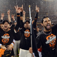 Giants vs. Tigers:  Who Will Win the 2012 World Series?