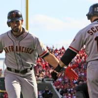 Contact Hitters and Pitching Are Keys to Winning In the MLB Playoffs: Bravo Giants! Attn: Yankees!