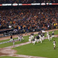 The San Francisco Giants Are Ready to Return to the World Series