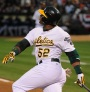 Yoenis Cespedes: While Cuba Misses Their Star in the 2013 WBC – the A's Slugger Looks to be an A.L. MVP Candidate