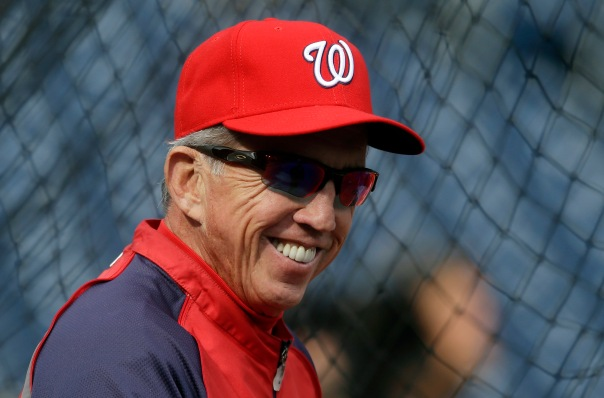 "The Nationals don't have the best history when it comes to their win loss record, but the 2012 season brought on a lot of ""what could have been"" from fans in the area hungry for a championship. In 2011, Davey Johnson took the manager's role after Jim Riggleman decided to (as it is now rightfully dubbed) pull a Riggleman and walk out on the team because of his dispute with Mike Rizzo regarding a contract extension. Since then, Davey Johnson has been loved by the D.C. fanbase and players alike because of his honest criticisms and confidence in players."