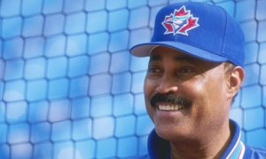 Cito Gaston  is credited for fixing Jose Bautista's swing.