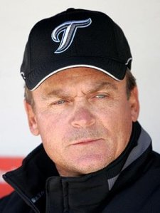 John Gibbons has to be on a list of Managers that are on the early season hot seat.  Managers Eric Wedge and Mike Scioscia would have to be the other guys joining him there thus far.