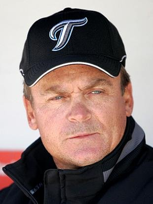 John Gibbons has to be on a list of Managers that are on the early season hot seat in 2014.  The Jays will have a short window to compete for the AL East title.  They should really thought twice about even entering the year with him.  If the Jays start slow, he will be gone rather quickly.  You only have to point to 1989, when Cito Gaston took a 12 - 24 club, to a 77 - 49 ending, when they won the AL East as an example.  Gaston overtook a 35 - 39 team from John Gibbons, and rallied them to 51 - 37 close out.