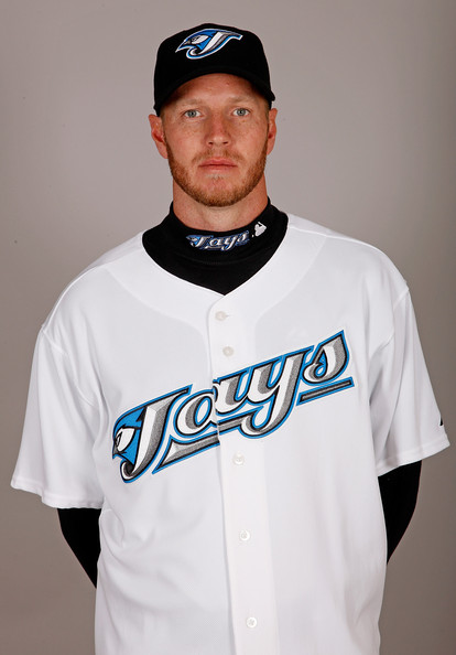 Roy Halladay won 148 out of his 199 career wins under the years he played for the Blue Jays. He had a 3.43 ERA in the tough AL East He is the Active Winning Percentage Leader (.661) and will have no problem making the BBHOF when done playing.