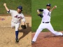 2012 AL and NL Cy Young Award Winners