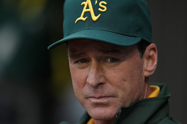 Bob Melvin grew up in the Bay area, and has the pulse of both of his team and the fanbase.  He has brought in a winning attitude and accountability among his players.  Melvin loves to platoon players, work matchups, and tweak his players 1 - 25 for the purpose of winning games.  Can the Oakland Athletics head back to the ALCS for the 1st time since 2006?  Or even help his team make the World Series for the 1st time since 1990?  Oakland has been had plenty of injuries, and Melvin has pressed the right buttons.  This team's depth is why they are so good.