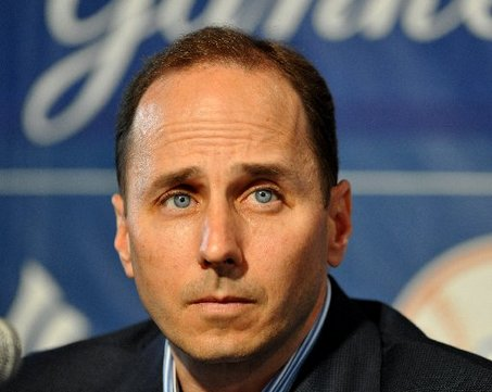 Brian Cashman can finally see some relief from some exorbitant contracts plaguing him from the last several years. Alex Rodriguez is still on the book for this years salary of $21 MIL. What is worse is that his Annual Average Salary of $27.5 MIL per year for the duration of his 2008 - 2017 contract still counts towards the $195 MIL Luxury Tax Threshold limit.