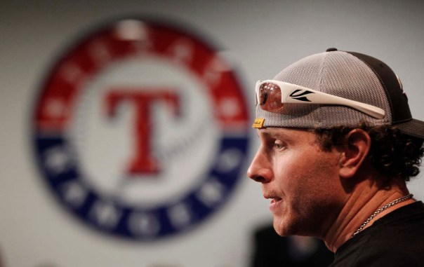 The Rangers have not missed the departed Josh Hamilton.  The club has started an AL West best 15 - 7 - while scoring 102 Runs and Allowing 65.  They have won every series they have participated in.  Great starts by Lance Berkman .(323, 2 HRs and 14 RBI) and Nelson Cruz (..313, 5 HRs and 18 RBI), Ian Kinsler (.302, 5 HRs, 13 RBI and 15 Runs Scored.)  Every Starting Pitcher except for Matt Harrison's 2 Starts - yield and ERA of 3.25 or less.  Darvish 1.65, Tepesch - 2.53, Grimm - 2.70, Ogando - 3.12 and Holland 3.25