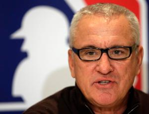 Joe Maddon might very well be the best manager in baseball.  He possesses a unique approach to the game, that if had to be categorized, is definitely more national league style than american league.  He has to be creative in how he manufactures runs, as his offense does not boast the big sluggers other AL East teams do.  He does, however, have a plethora of pitching talent available.