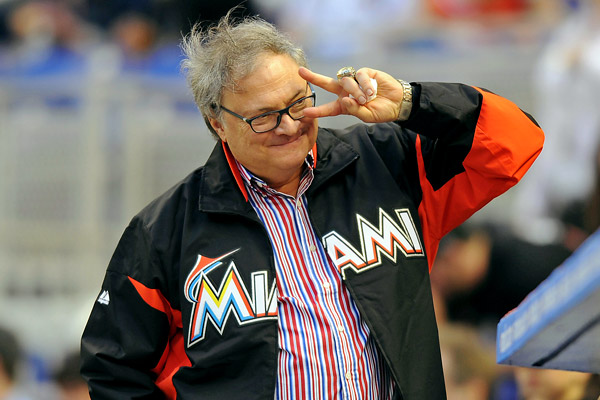 Jeffrey Loria did a number on the Expos, continues to be one of the most controversial owners in the game of baseball.  The Miami fanbase had been promised the club would compete in the New Marlins Ball Park.  After 4 months last year of a $118 Team Salary in 2012, the management pulled the plug on that active roster.  The years going by will tell us whether that was the right decision, plus if the New York Art Dealer can be true to any of his promises doled out