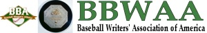 The members of the BBWAA will vote on the BBHOF ballot in January of 2014,