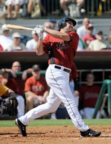 Lance Berkman spent from 1999-2010 with the Houston Astros amassing 326 HRs and 1090 RBI with a stat line of .296/.410/.549.    He was never able to put up numbers like this anywhere but Houston.  His chain of traded with the Asset have seen the club now have Chris Carter.  CC had 29 HRs and 82 RBI in just 506 AB last year, and is also under team control until after the 2018 season.