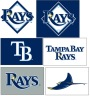Tampa Bay Rays Organization: 2013 Team Payroll, Depth Charts + Rosters, (MLB + MiLB)