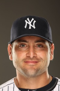 has had 490 AB in his Career for the Yankees so far with a slashline of .271/.339/.692.  At this point, I think the Yankees would snap that production up in 1 second