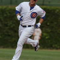 Anthony Rizzo's Time Is Now