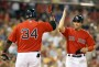 Why the Red Sox Need Jacoby Ellsbury and David Ortiz To Stay Healthy In 2013