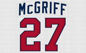 McGriff  hit his HRs with  6 Teams: ATL-130, TOR-125, TB-99, SD-84, CHC-42 and LAD-13. McGriff led the AL in HRs in 1989 with the  Blue Jays and the NL in 1992 with the San Diego Padres.