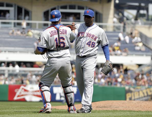 Rob+Johnson+New+York+Mets+v+Pittsburgh+Pirates+MU8cMY-7Jikl