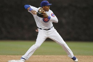 The Cubs signed Starlin  Castro to a team-friendly seven-year extension that could keep the Short Stop on the North Side through 2020.