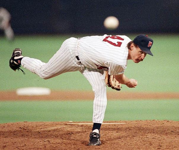 Jack Morris had one of the greatest World Series ever for a pitcher in the 1991 World Series- He was 2-0, with a 1.17 ERA and logged 23.0 IP in 3 Starts.  He threw a 10 Inning Complete Game Shutout in Game #7 versus the Braves and was named the World Series MVP