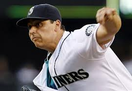 Jason Vargas will be one of the best end of the rotation pitchers in the AL this year.  He made 4.85 Million Dollars in 2012 and will receive a considerable raise based on his 14 win campaign in 2012