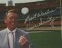 Vin Scully And My Stepfather:  2 Heroes In MyLife