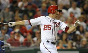 Adam LaRoche has hit 20 HR+ and added 78 RBI+ in 8 of his 9 MLB seasons.  He is one of the most underrated players in the last decade.