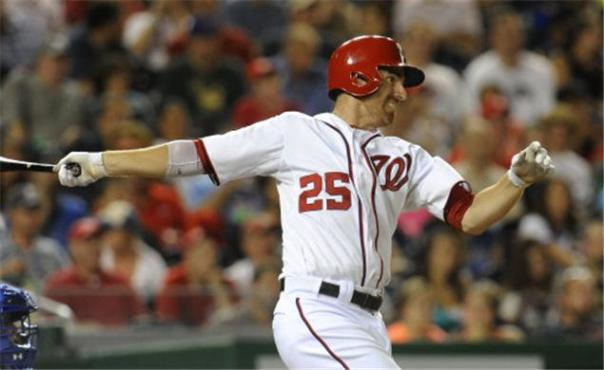 Adam LaRoche has hit 20 HR+ and added 78 RBI+ in 8 of his 9 MLB seasons.  He is one of the most underrated players in the last decade