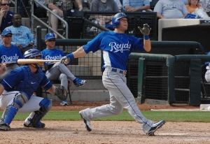 Can Alex Gordon lead a young Royals team to the playoffs in 2013? After two back to back great seasons, a third one in the upcoming campaign would be a great way to lead by example for the rising star.