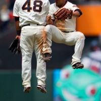 Giants Player Profile: The Return Of Andres Torres in 2013