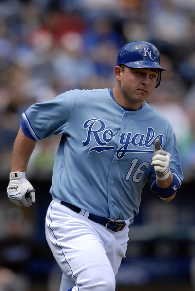 Billy Butler needs to step up, along with the rest of the young hitters in the KC offense.  It will take a superhuman effort, from unlikely players to win this series in my view.  I am talking guys like Mike Moustakas, Lorenzo Cain and Alex Gordon must hit.