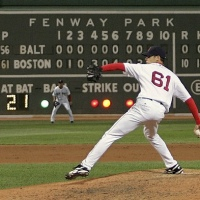 Red Sox Mid-Season Update: (Pitching)