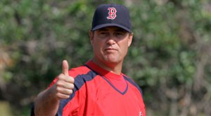 Boston Red Sox Pitching Roster in 2013:  State Of The Union Part 2