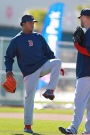 How Might Pedro Martinez's Past Struggles Help This Year's Red Sox?