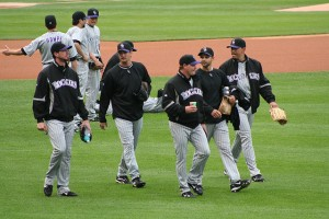 The Rockies bullpen was in the bottom half of the league in most statistical categories in 2012, and little leads me to believe that will change in 2013.