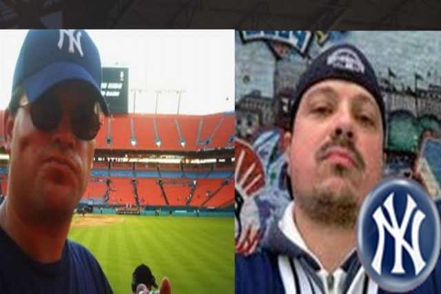 Its the 2 And A Hook Podcast:  James Acevedo and Chuck Booth are tired of the crap that is being driveled out to the MLB fans and are going to bring a high energy show every 2 weeks in a Hard Hitting Podcast (90 - 110 MIN long)