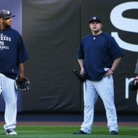 Its A Big Year For Yankees SP Phil Hughes And RP Joba Chamberlain