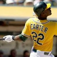 Chris Carter:  The Future Star That Will Make Billy Beane Regret His Trade Mistake