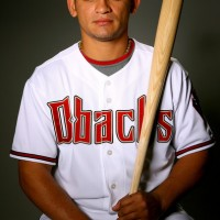 Arizona Diamondbacks Gerardo Parra Will Try To Hold Onto His OF Spot In 2013
